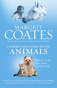 Maargrit Coates, Communicationg with Animals